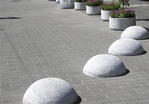 Купить полусферы из бетона заказать готовый бетон в миксере
