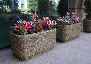 Вазы для цветов из бетона купить бетон группа а
